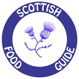 Scottish Food Guide